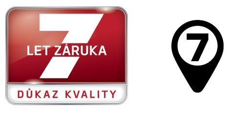 7 let Kia Záruka - KIA Kladno