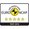 EURO NCAP - KIA Kladno